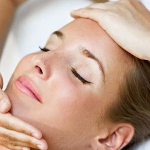 Mesoterapia Facial